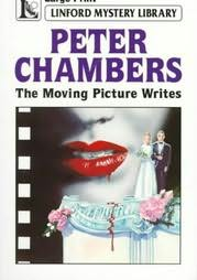 book cover of The Moving Picture Writes