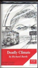book cover of Deadly Climate