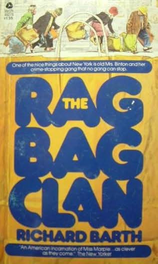 Amazon UK.  More details.  Title: Rag Bag Clan Author(s): Richard Barth...