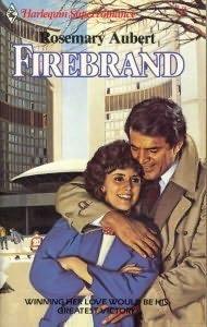 book cover of Firebrand