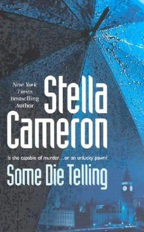 book cover of Some Die Telling