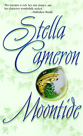book cover of Moontide
