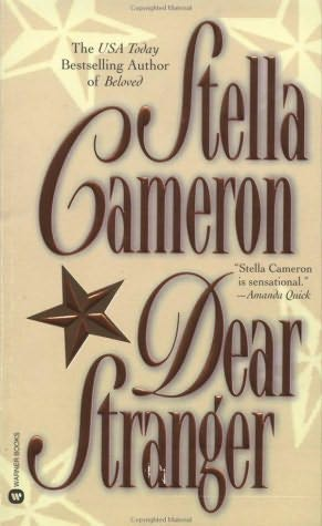 book cover of Dear Stranger