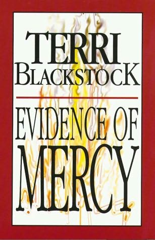 book cover of Evidence of Mercy