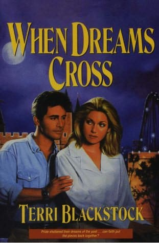 book cover of When Dreams Cross
