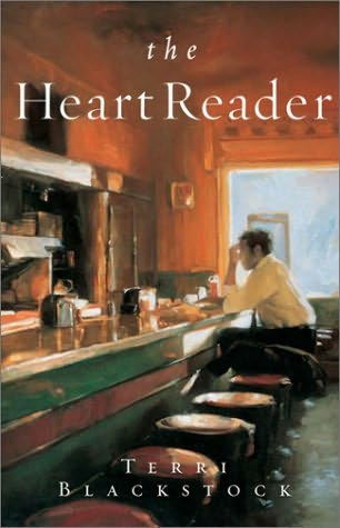 book cover of The Heart Reader