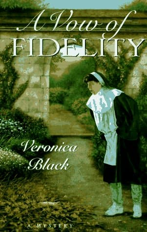 book cover of A Vow of Fidelity