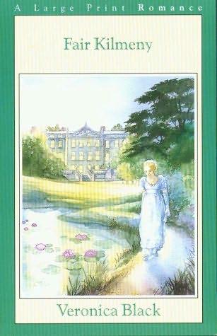 book cover of Fair Kilmeny