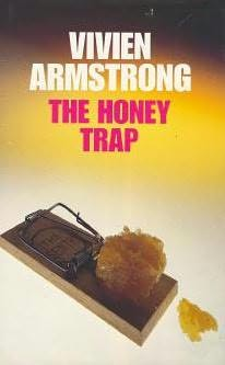 book cover of The Honey Trap