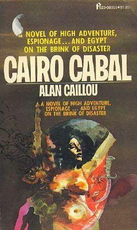 book cover of Alien Virus