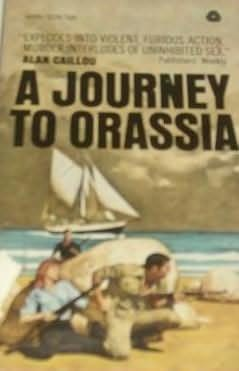 book cover of A Journey to Orassia