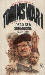 book cover of Dead Sea Submarine
