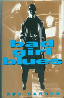 book cover of Bad Girl Blues