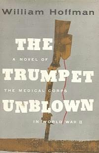 book cover of The Trumpet Unblown
