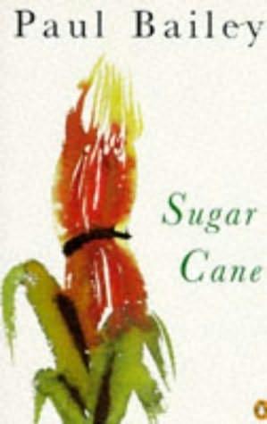 book cover of Sugar Cane