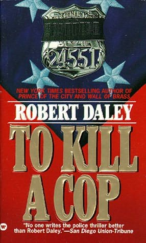 book cover of To Kill a Cop