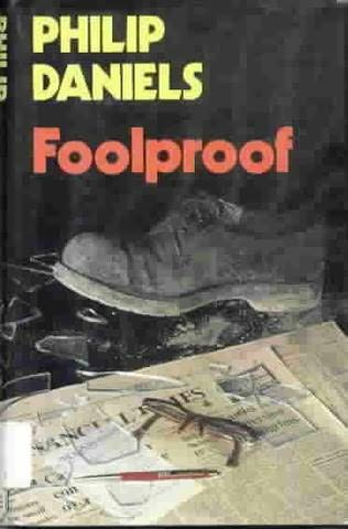 book cover of Foolproof