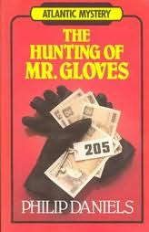 book cover of The Hunting of Mr Gloves