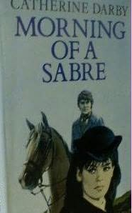 book cover of Morning of a Sabre