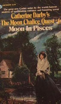 book cover of Moon in Pisces