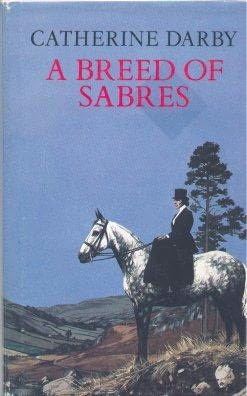 book cover of Breed of Sabres