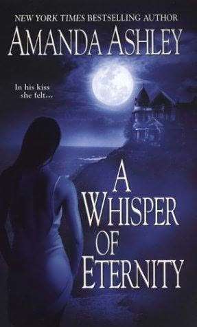 book cover of A Whisper of Eternity