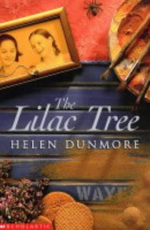 book cover of The Lilac Tree