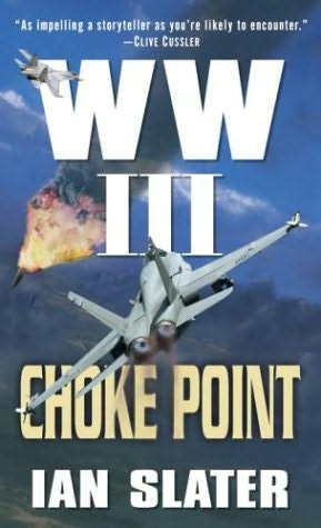 book cover of Choke Point