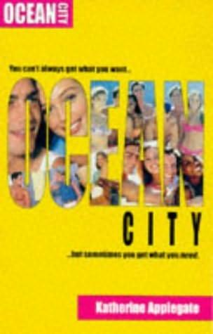 book cover of Ocean City