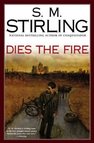 book cover of Dies the Fire