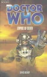 book cover of Empire of Death