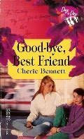 book cover of Good-Bye, Best Friend