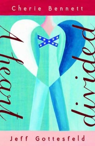 book cover of A Heart Divided