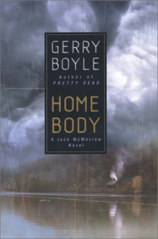 book cover of Home Body