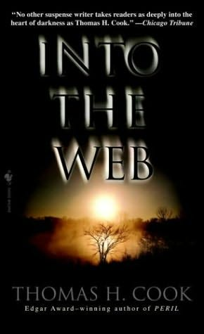 book cover of Into the Web