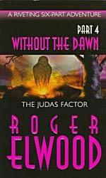 book cover of The Judas Factor