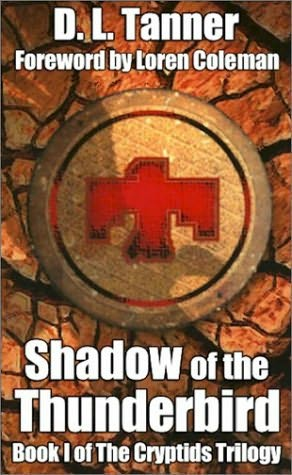 book cover of Shadow of the Thunderbird