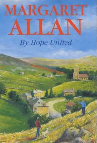 book cover of By Hope United