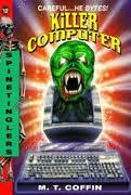 book cover of Killer Computer