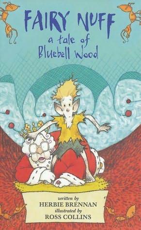 book cover of Fairy Nuff
