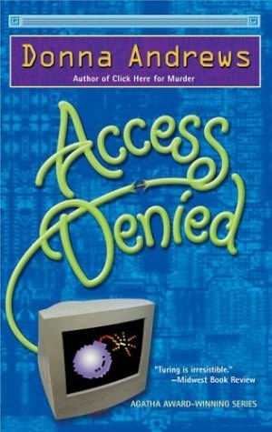 book cover of Access Denied