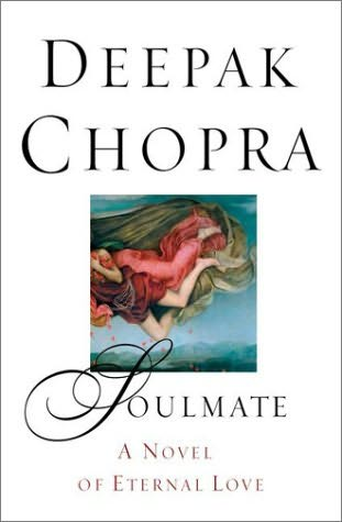 book cover of Soulmate