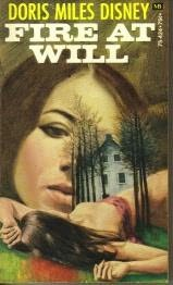 book cover of Fire at Will