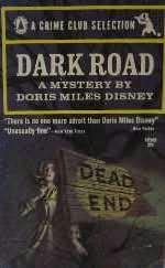 book cover of Dark Road