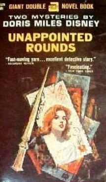 book cover of Unappointed Rounds