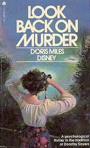 book cover of Look Back on Murder