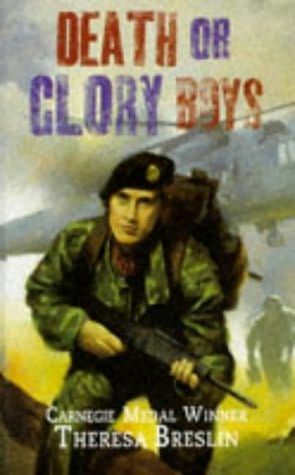 book cover of Death or Glory Boys
