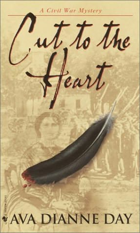 book cover of Cut to the Heart