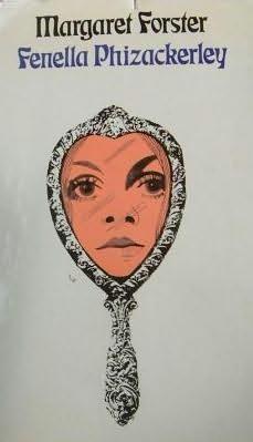 book cover of Fenella Phizackerley