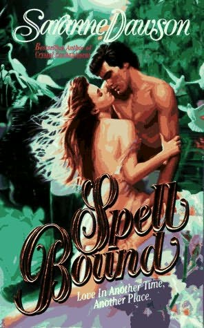 book cover of Spell Bound